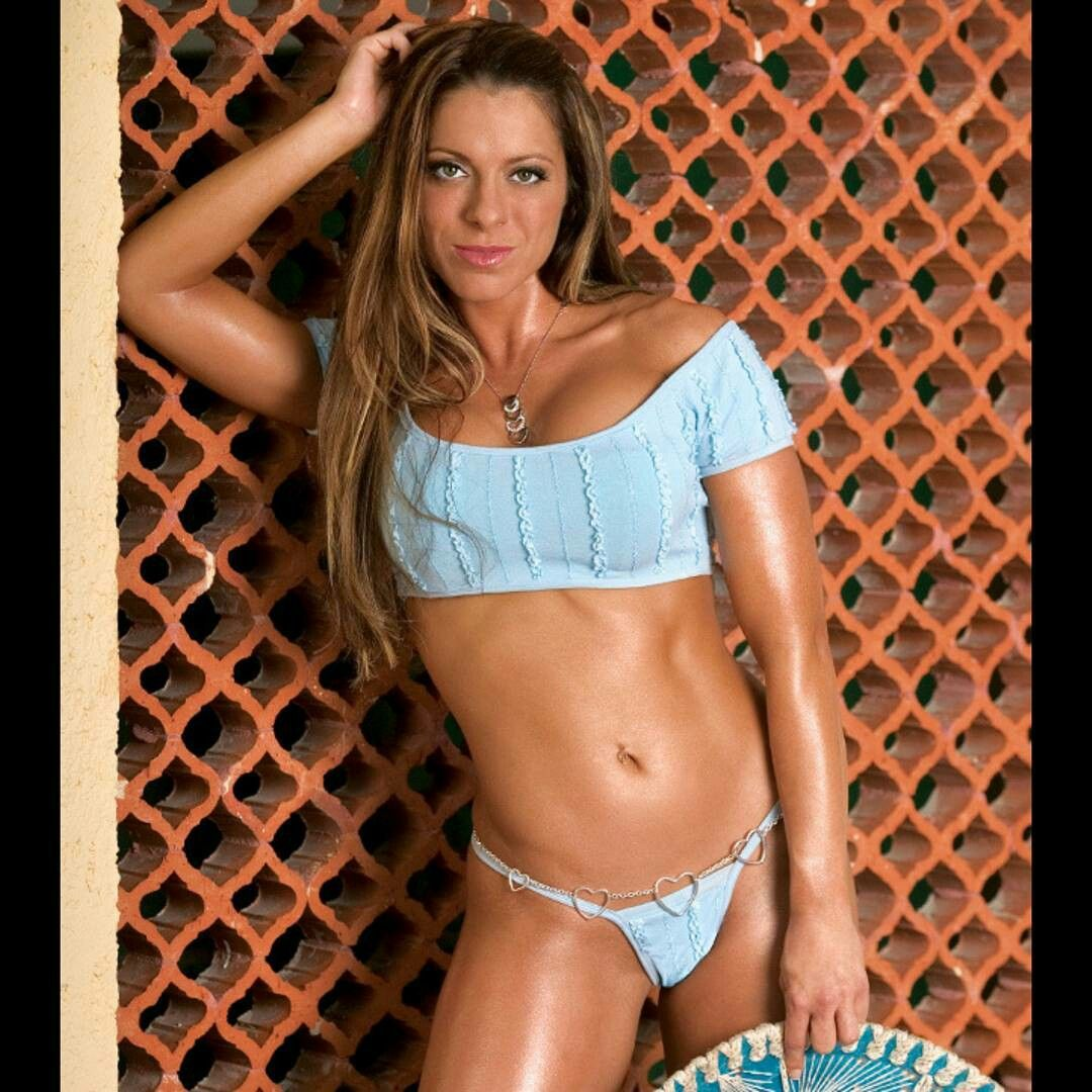 Dawn Marie took a risk and followed her dream to be an entertainer. ECW and WWE fans fondly remember the sultry Jersey girl.