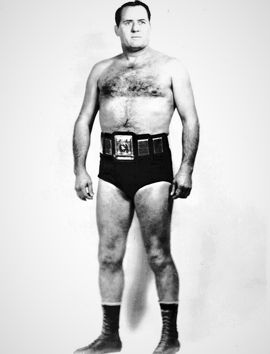 Herb Welch brought Schultz into wrestling, but not before trying to dissuade him by stretching him. Schultz was eventually taught to work properly and not just hook his opponents.