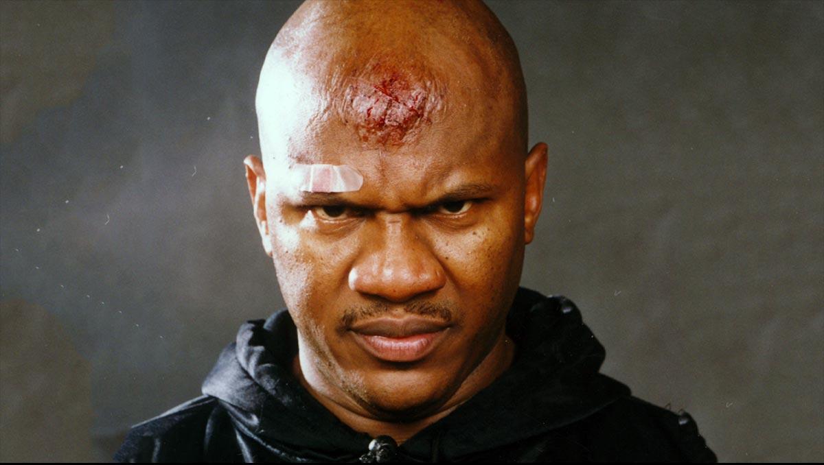 New Jack - The Unimaginable Story of Wrestling's Most Violent Man
