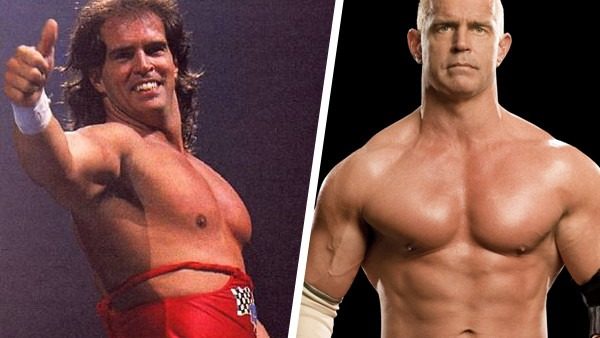From 'Spark Plugg' to 'Hardcore' Bob Holly.