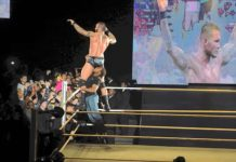 Randy Orton and the Bizarre Time He Was Attacked By a Fan