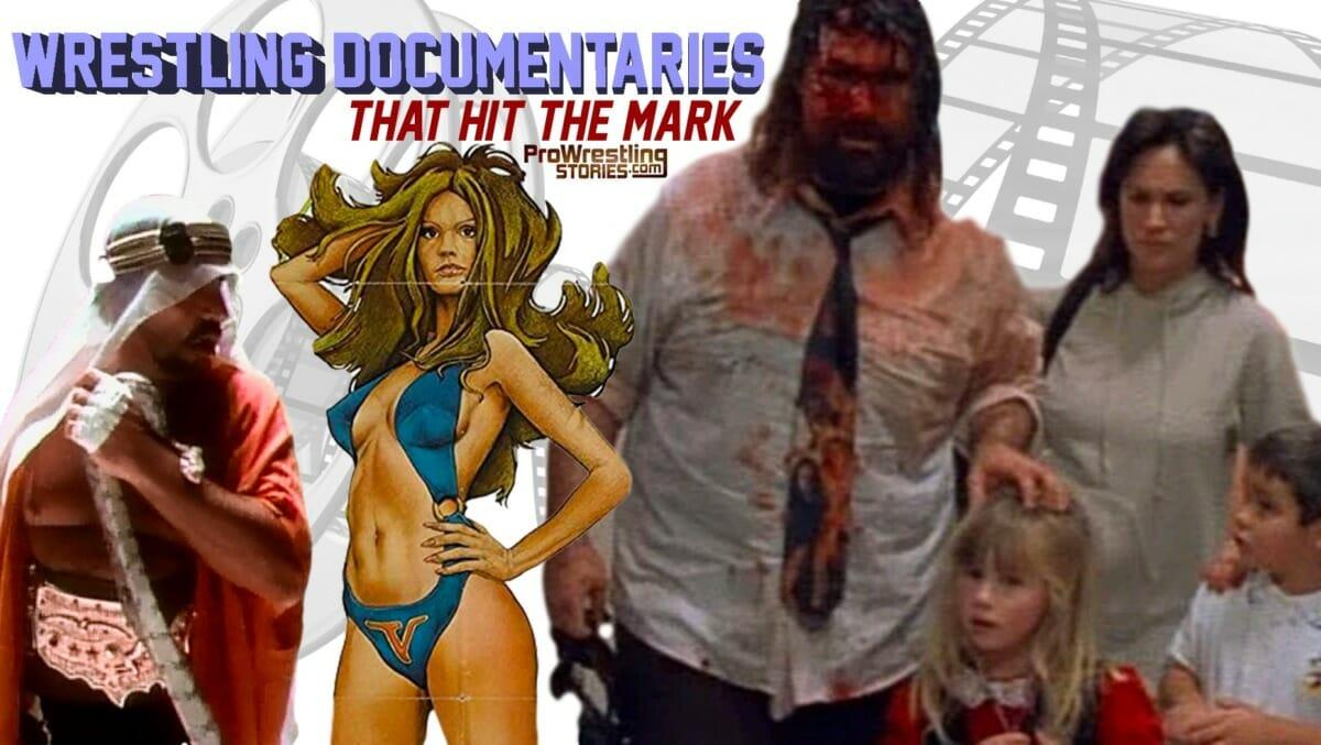 Wrestling Documentaries That Hit The Mark | ProWrestlingStories.com