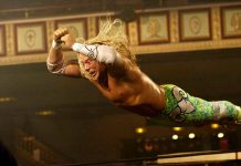 The Wrestler | 9 Surprising Unrevealed Facts About The Film!