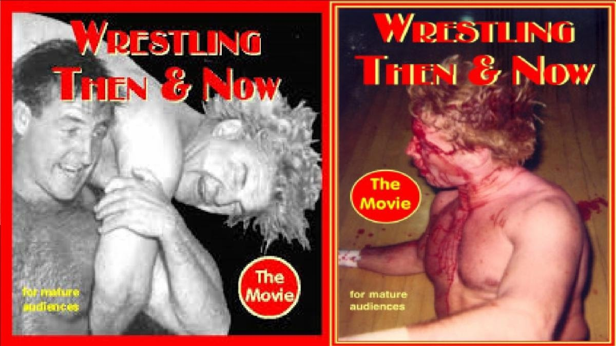 Wrestling-Then and Now is a documentary still appreciated by many wrestling fans to this day and contains footage and interviews available nowhere else.