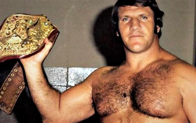 Unlike many who didn't witness it, Evan Ginzburg does comprehend how loved Bruno Sammartino was and how grief-stricken the fans were the few times he lost.