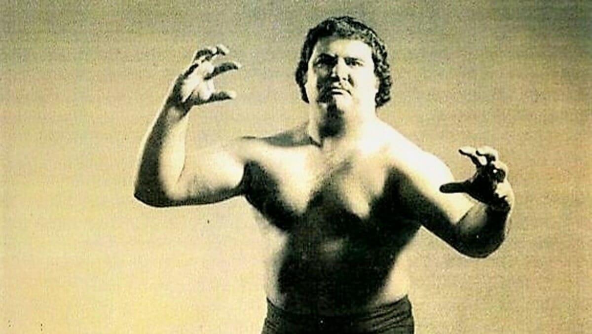Davey O'Hannon - Journeyman Brawler With a Ph.D. in Wrestling