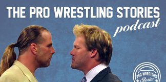 Chris Jericho vs Shawn Michaels - Their Emotional, Memorable Feud   The Pro Wrestling Stories Podcast