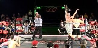 Ring of Honor and the NWA | The Night They Made History