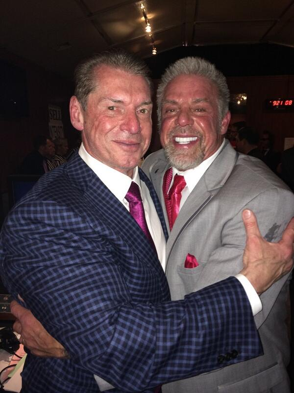 Late in life, Warrior seemed to reconcile his differences with Vince McMahon. Even with his often controversial stances, there was nobody like The Ultimate Warrior.
