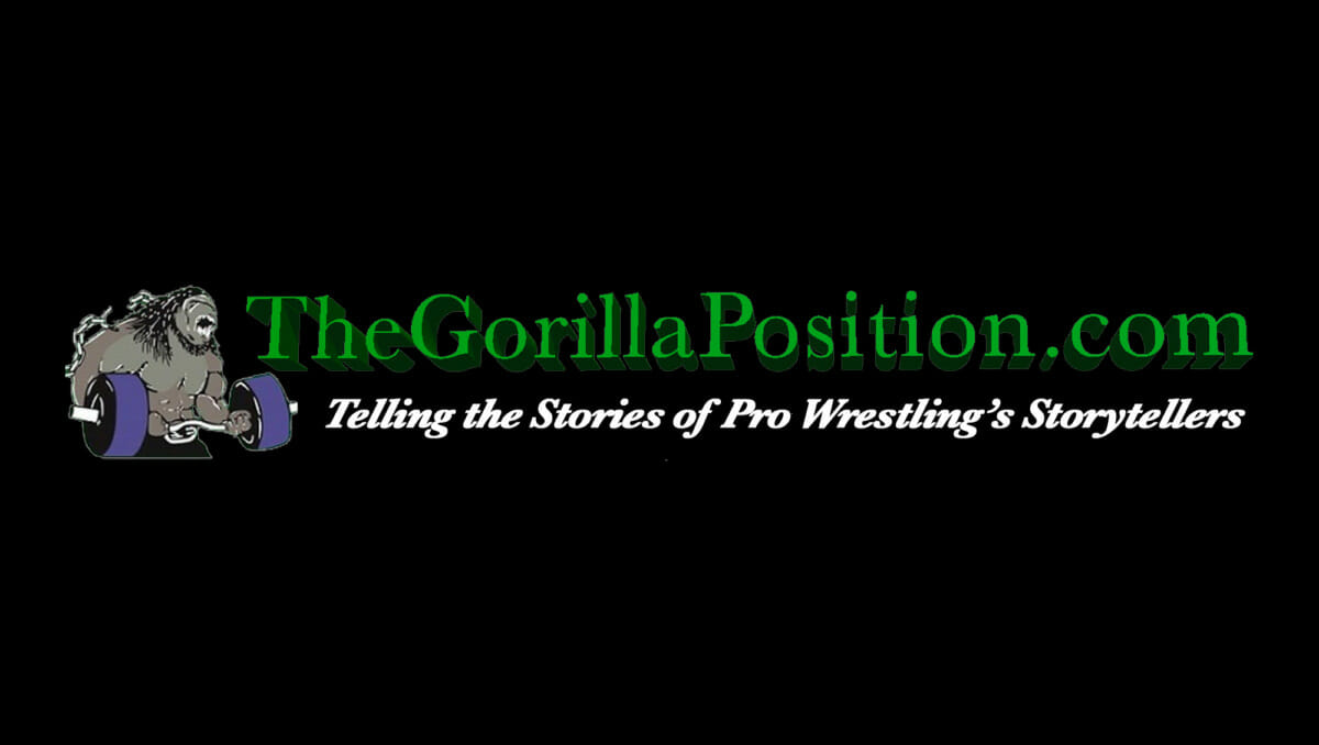 The Gorilla Position - Telling The Stories of Pro Wrestling's Storytellers