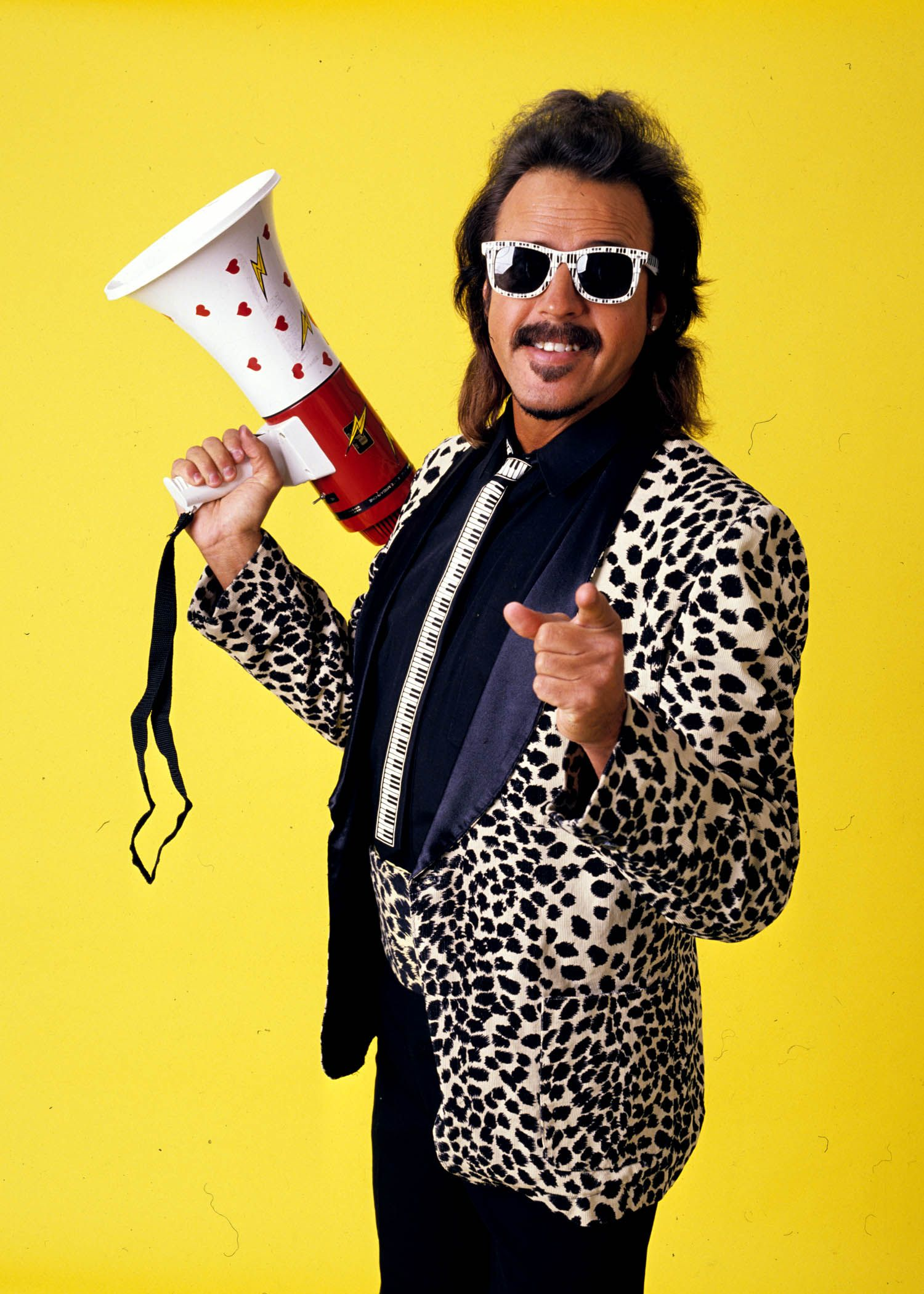 "JJ Maguire always bestows high praise for Jimmy Hart and his contributions to the songs he created. He considers the multi-talented ""Mouth of the South"" his friend and brother."