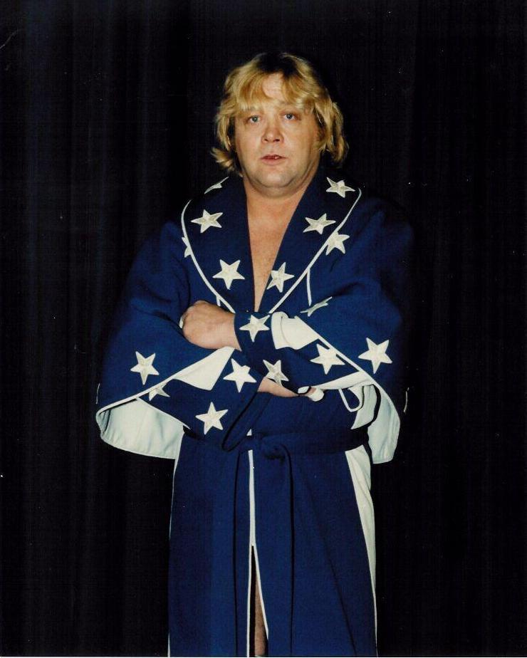 Ray Stevens is regarded as one of the greatest workers in the history of the wrestling business.