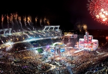 WrestleMania 24 - The Malfunction That Injured Dozens of WWE Fans