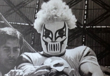 Lucha Libre | 5 Chilling Cases of Murder and the Paranormal