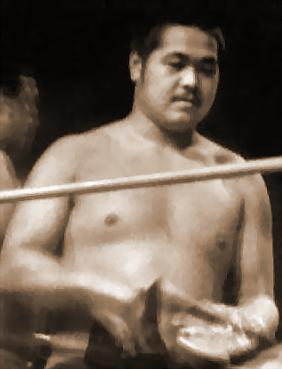 Akihisa Mera (who would later be known as The Great Kabuki) made his professional wrestling debut in 1964 for the now-defunct Japanese Wrestling Association.