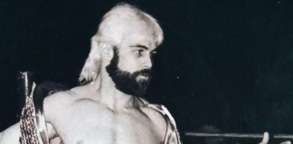 """Hustler"" Rip Rogers was a very fine wrestler and is an even better trainer, with a wealth of knowledge of the sport that's beyond essential for young wrestlers to take heed."