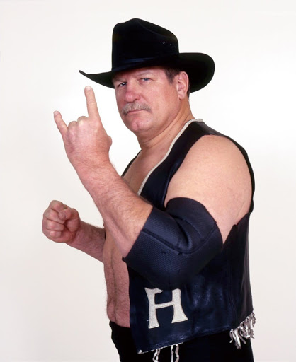 Stan Hansen was one of the most successful wrestlers to enter the squared circle and was wildly popular overseas in Japan. [
