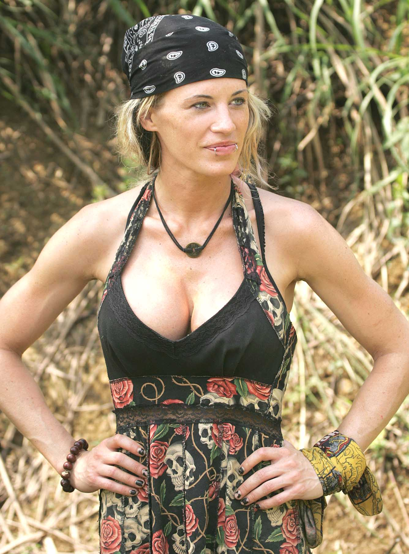 Outside of wrestling, Ashley Massaro did model work in magazines and could be seen in TV programs such as Survivor: China.