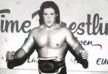 Irish Mickey Doyle