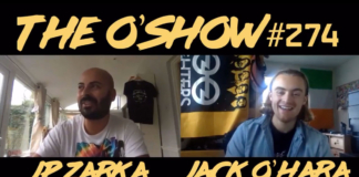 Talking Stories with Pro Wrestling Stories Owner JP Zarka