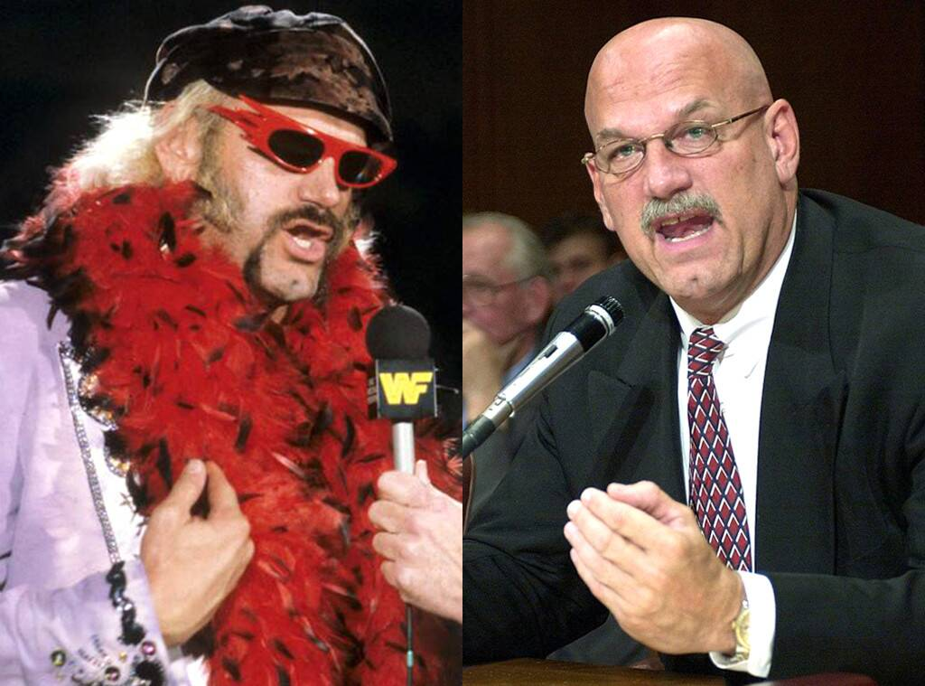 Jesse Ventura is one of the few who has had success taking on the WWE.