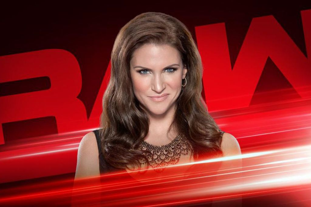 WWE Raw Results (7/23)