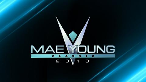 WWE Mae Young Classic 2018