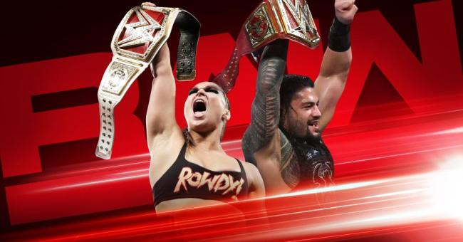 WWE Raw Results (8/20)