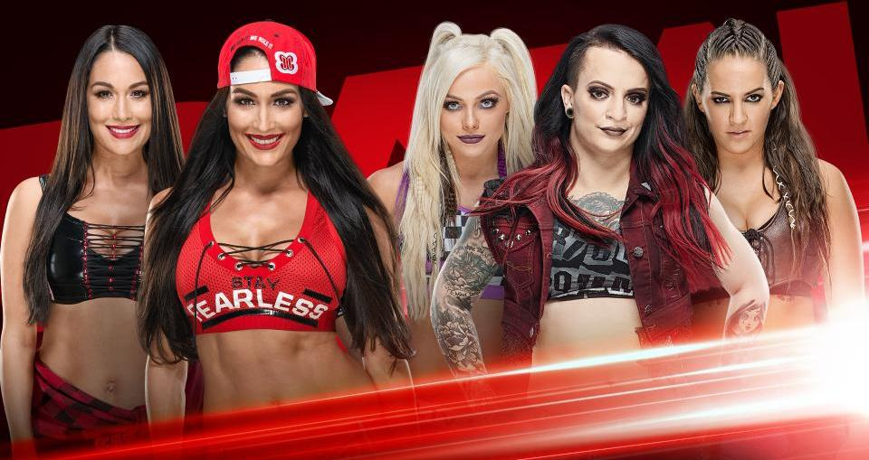 WWE Raw Results (9/3)