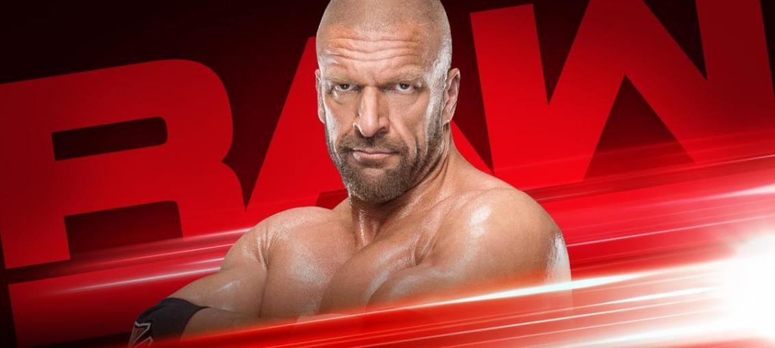 WWE Raw Results (9/10)