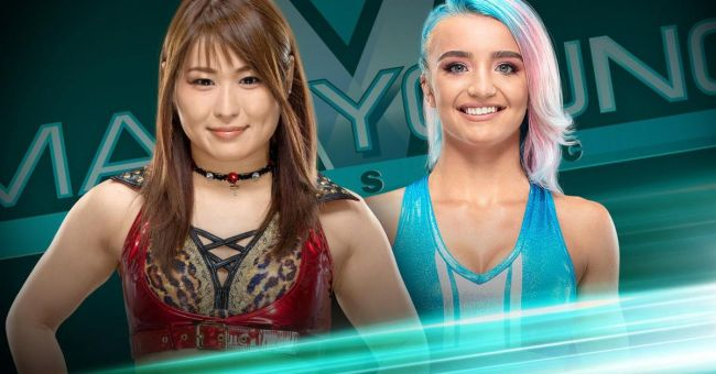 WWE Mae Young Classic Results- September 26, 2018