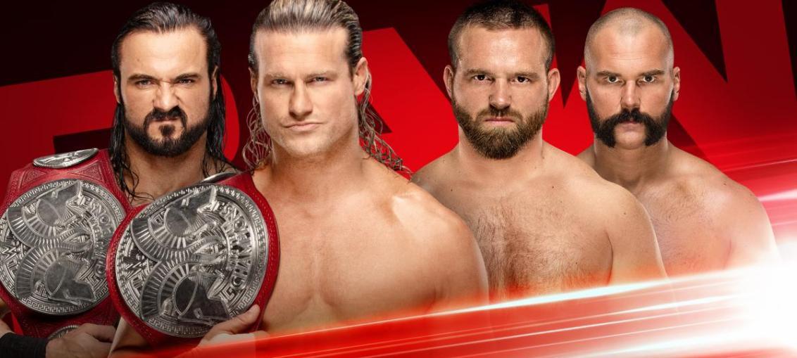 WWE Raw Results (9/24)