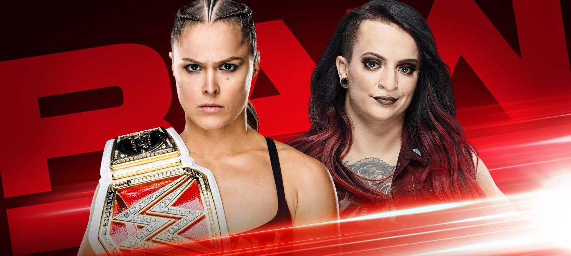 WWE Raw Results (10/1)