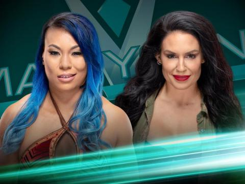 WWE Mae Young Classic Results - October 10, 2018