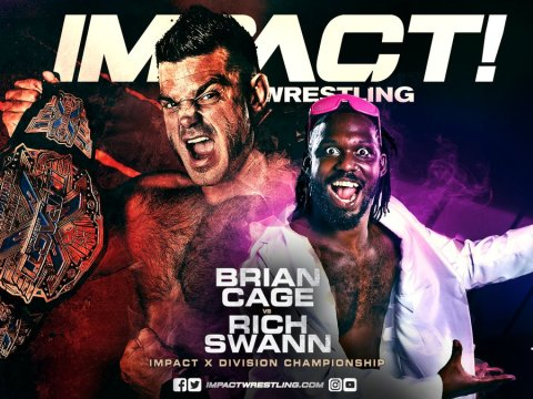 Impact Wrestling Results (10/18)