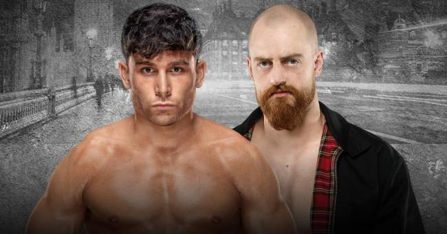 WWE NXT UK Results (10/31)