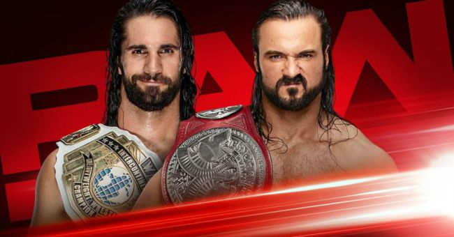 WWE Raw Results (10/15)
