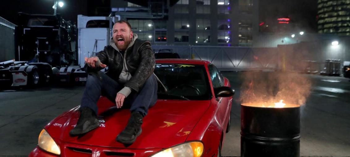 WWE Raw Results (11/12)