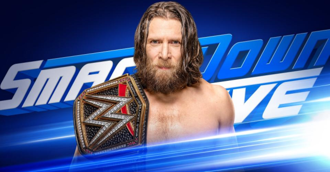 WWE SmackDown Live Results (11/20)