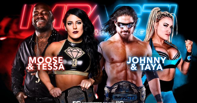 IMPACT Wrestling Results (12/6)