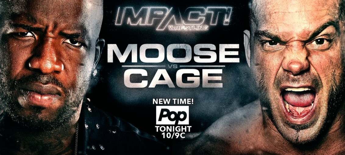 IMPACT Wrestling Results (12/13)