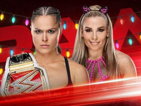WWE Raw Results (12/24)
