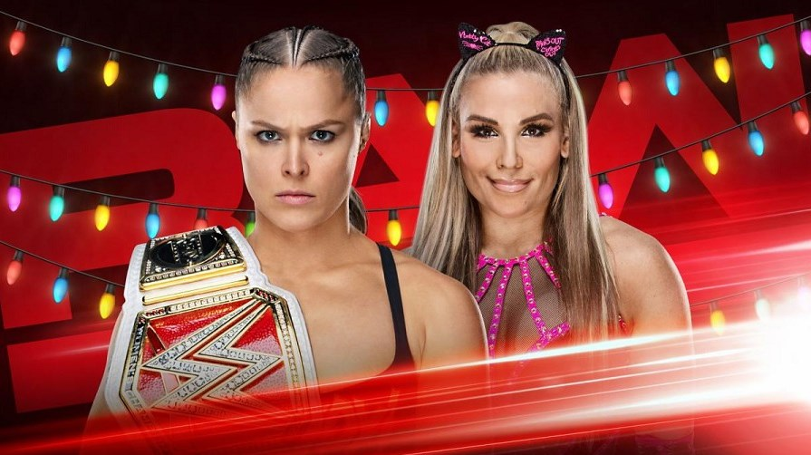 WWE Raw Results (12/24)