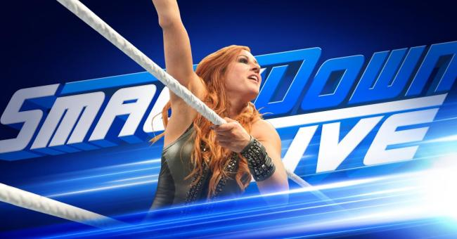 WWE SmackDown Live Results (1/29/19)