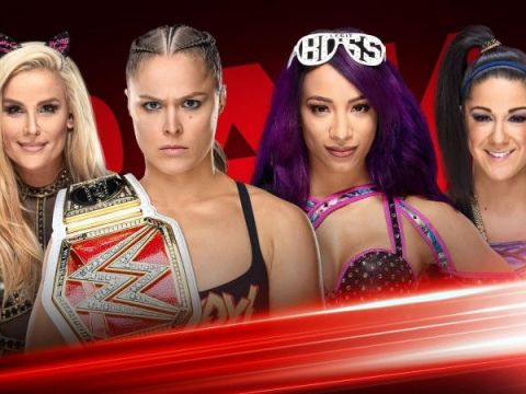 WWE Raw Results (1/21/19)
