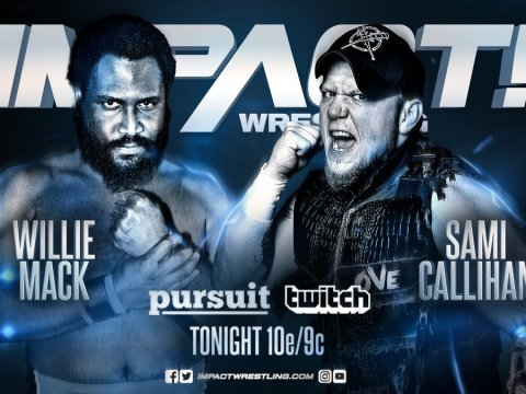 IMPACT Wrestling Results (1/11/19)