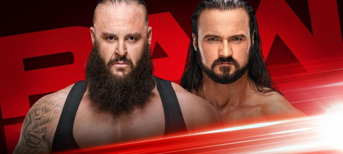 WWE Raw Results (1/28/19)