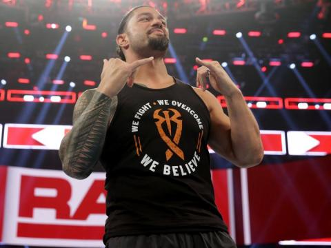 WWE Raw Results (2/25/19)