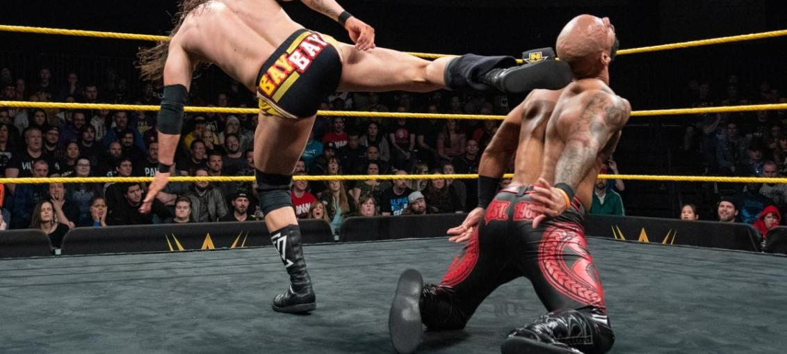WWE NXT Results (2/13/19)