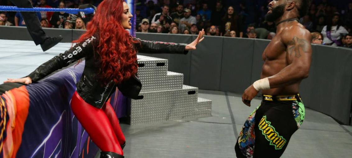 WWE 205 Live Results (2/19/19)